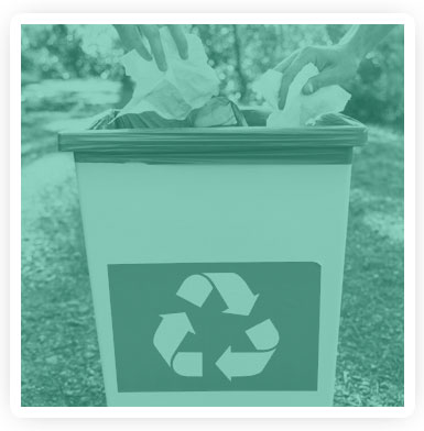 Environment Friendly waster removal